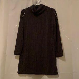 Dresses & Skirts - Turtle Neck Dress